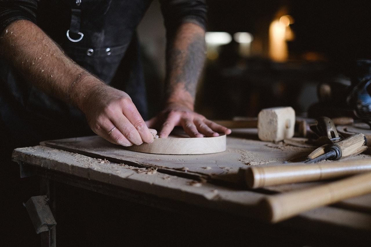 Como cortar porcelanato com disco certo